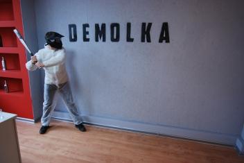 Demolka 2